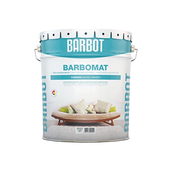 BARBOT - Barbomat 15L