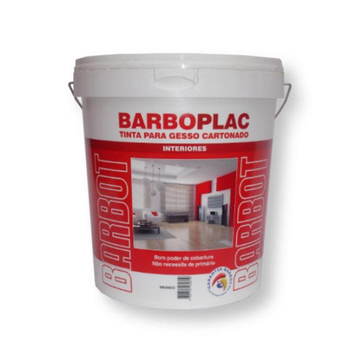 BARBOT - Barboplac Br 15L