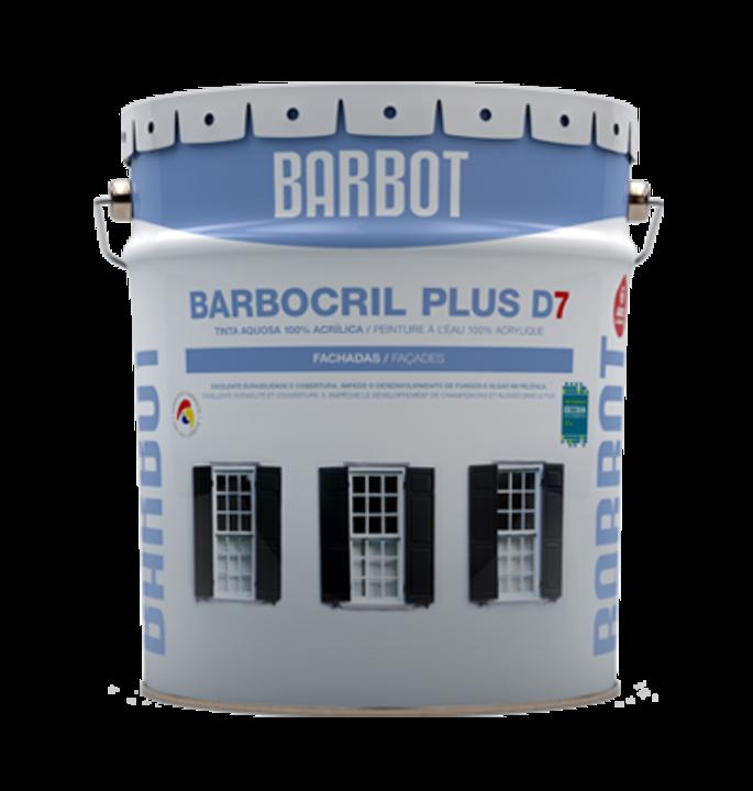 BARBOT - Barbocril Br 15L